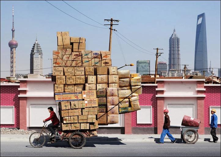 Без преград. Россия и Китай хотят создать зону свободной торговли