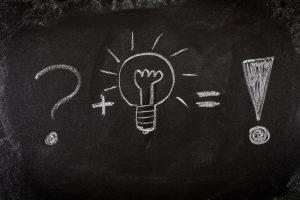 Problem solving be good idea
