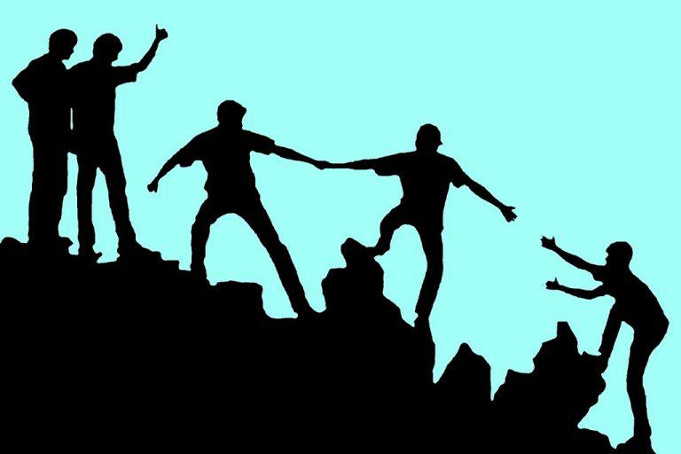 как мотивировать партнёров