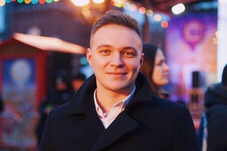 Владимир Солошин